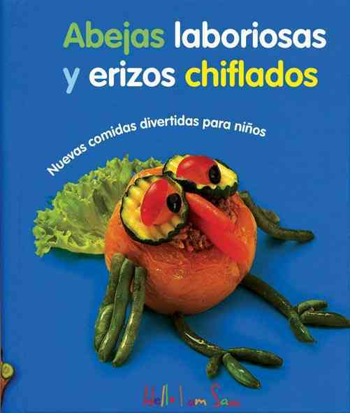 Abejas laboriosas y erizos chiflados / Busy bees and Stooges Hedgehogs